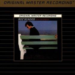 Silk Degrees [MFSL Audiophile Original Master Recording]