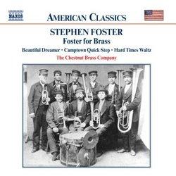Foster: Foster for Brass