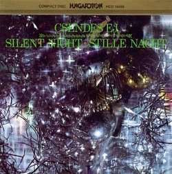 Silent Night: Collection of Christmas Pieces