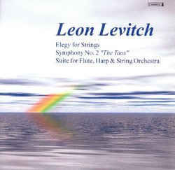 Levitch: Works For Orchestra