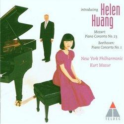 Piano Concerto 1 & 23