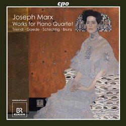 Works for Piano Quartet