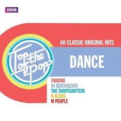 Top of the Pops: Dance
