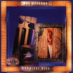 Joe Jackson - Greatest Hits