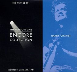 The Bottom Line Encore Collection