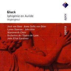 Gluck: Iphigénie en Aulide [Highlights]