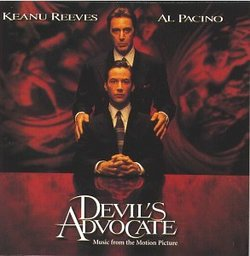 Devil's Advocate: Music From The Motion Picture