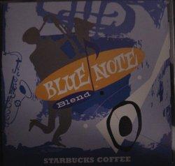 Blue Note Blend