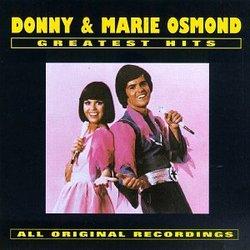 Donny & Marie Osmond - Greatest Hits