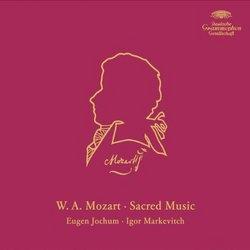 Mozart: Sacred Works [United Kingdom]