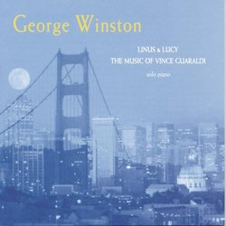 Linus & Lucy: The Music Of Vince Guaraldi