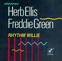 Rhythm Willie