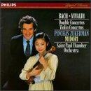 Bach: Double Violin Concerti/Vivaldi: Double Violin Concerti