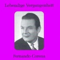 Lebendige Vergangenheit: Fernando Corena