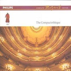 The Compactothèque [Book + CD]