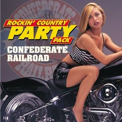 Rockin Country Party Pack