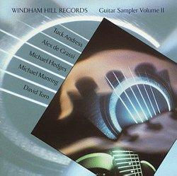 Guitar Sampler Volume II