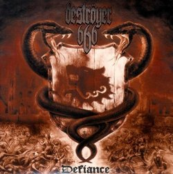 Defiance by Destroyer 666 (2009-07-14)