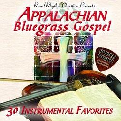 Appalachian Bluegrass Gospel Power Pic