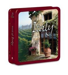 Best of Italy (Coll) (Spkg) (Tin)