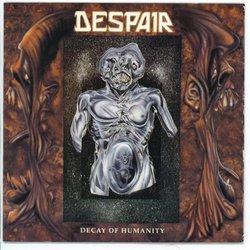 Decay of Humanity