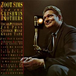 Zoot Sims & The Gershwin Brothers (Hybr)