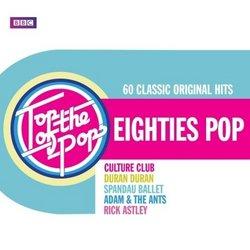 Top of the Pops: 80s Pop