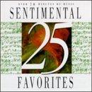 Sentimental Favorites (25)