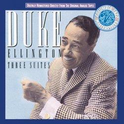 Duke Ellington: Three Suites
