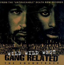 Gang Related: The Soundtrack [Edited Version]