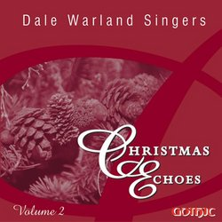 Christmas Echoes, Vol. 2
