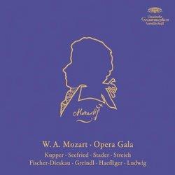 Mozart: Opera Gala [United Kingdom]