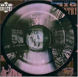 Big Country - Greatest 12 Inch Hits V.1
