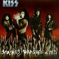 Smashes Thrashes & Hits
