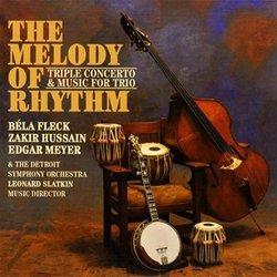The Melody of Rhythm