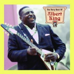 Very Best of Albert King