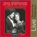 Strauss - Der Rosenkavlier / Keiberth
