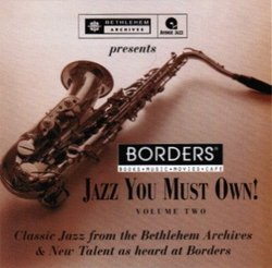 Border Jazz You Must Own Vol. 2