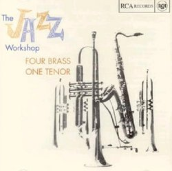 Jazz Workshop: Four Brass One Tenor