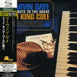 Tribute to Great Nat King Cole (Mlps) (Shm)