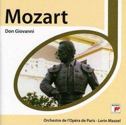 Mozart: Don Giovanni [Highlights]