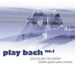 Play Bach No. 1