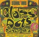 Class Acts Dance Mix