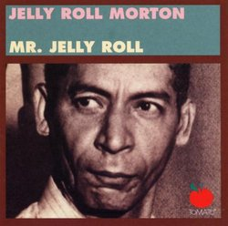 Mr Jelly Roll