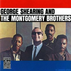 George Shearing & Montgomery Brothers