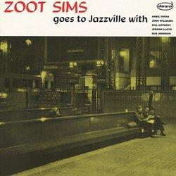 Goes to Jazzville