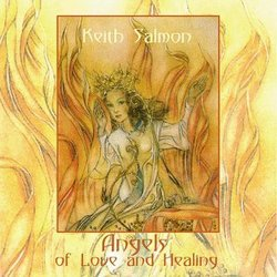 Angels of Love & Healing