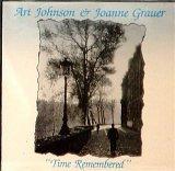 """Time Remembered"" Art Johnson & Joanne Grauer"