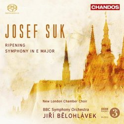Suk: Ripening, Symphony in E Major
