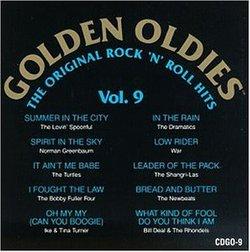 Golden Oldies 9
